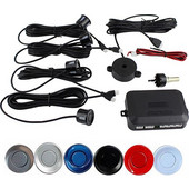 Αισθητήρας παρκαρίσματος με ηχητική και φωνητική προειδοποίηση - OEM TTE29004