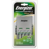 Energizer Maxi Kit
