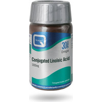 Quest CLA Conjugated Linoleic Acid 1000mg 30s