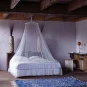 Μεγάλη Κουνουπιέρα Κρεβατιού 230 εκ