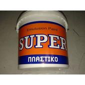 Πλαστικό Χρώμα SUPER
