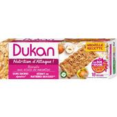 Dukan Μπισκότα βρώμης με γεύση φουντούκι 225gr