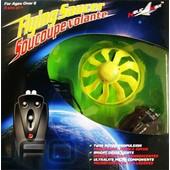 Παιχνίδι ιπτάμενος ασύρματος δίσκος με τηλεχειρισμό - OEM - 001.3151