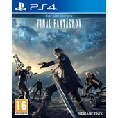 Final Fantasy XV D1 Edition PS4
