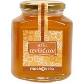 Macrovita Μέλι Ανθέων 400 γραμ