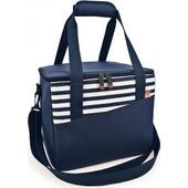 Τσάντα θαλάσσης ισοθερμική μπλε 17 λτ. Sailor Cooler IRIS BARCELONA 9165-T