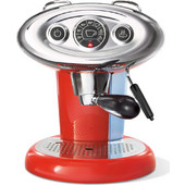 Illy Francis X7.1 Red