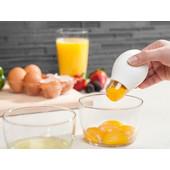 Μαγικός Διαχωριστής Αυγών Quirky Pluck Egg Separator - OEM - 001.3218