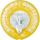 Σωσίβιο για μωρά SwimTrainer 4003 Orange (4-8 ετών) κίτρινο