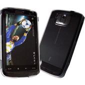 ΘΗΚΗ HTC T8282 HD CRYSTAL ΔΙΑΦΑΝΗ VOLTE-TEL
