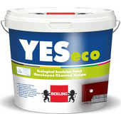 Yes Eco Πλαστικό Χρώμα οικολογικό 3 Lt