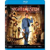 Μια Νύχτα Στο Μουσείο - Night At The Museum