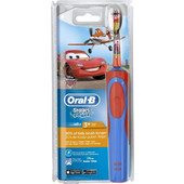Braun Oral-B Stages Power Cars 3+