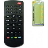 Control για DVB-T δέκτες CRYPTO/FU/FJ/UNITED LOR157