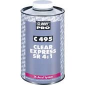 Βερνίκι αυτοκινήτου Body express rapid 495sr