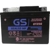 Μπαταρία μοτοσυκλέτας GS GTZ5S 12V 3.5Ah/10hr (ytz5s)