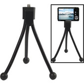 Table Portable Tripod Stand for Digital Cameras, Max Height: 120mm SK211744