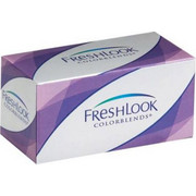 Ciba Vision Freshlook Colorblends 2Pack Μηνιαίοι