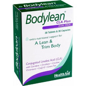 HealthAid Bodylean CLA Plus 30s + 30s