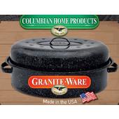 Columbian Home Products Granite Ware 10lt