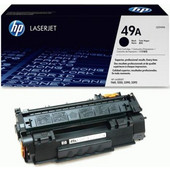 HP LaserJet Q5949A Black