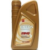 Λιπαντικό ENEOS Premium Hyper 5w40 1lt Japan
