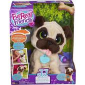 Σκυλάκι Furreal JJ My jumpin pug B0449