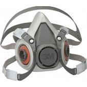 3M - Μάσκα Μισού Προσώπου 6200 6200(3M)
