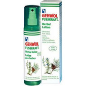 Gehwol Fusskraft Herbal Lotion 150ml