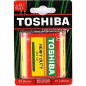 Toshiba Μπαταρία Πλακέ Heavy Duty 4.5V 3R12S BP1 0134484