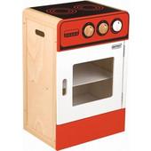 Pin Toys Ξύλινη κουζίνα