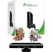Microsoft Xbox 360 4GB