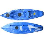Various Kayak Glass