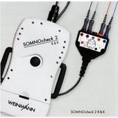Εργαστήριο Υπνου Weinmann SOMNOcheck 2 R&K Weinmann Somnocheck 2R&K