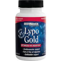 Enzymedica Lypo Gold 60s
