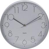 Ρολόι τοίχου στρογγυλό 30εκ