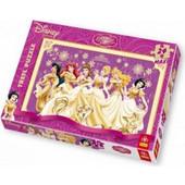 Trefl Puzzle Carton 24 pieces Maxi Enchanted Tales