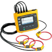 Fluke 1738/EUS Three-Phase Power Logger