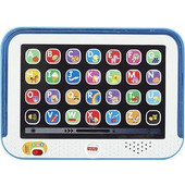 Fisher Price Εκπαιδευτικό Tablet Μπλε