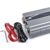 Inverter TBE Τροποποιημένου Ημιτόνου 12V 2000W - OEM - 001.6264
