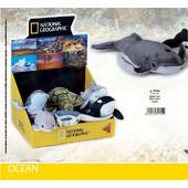 National Geographic Λούτρινα Μωρά Ζωάκια Θάλασσας 770704