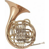 Holton Double French Horn Merker-Matic H176 703.580