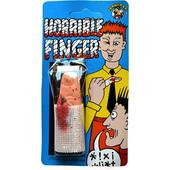 Μαγικό Τρικ Χτυπημένο Δάχτυλο