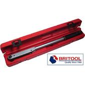 Britool AVT100A Δυναμόκλειδο για καρυδάκια 3/8 ρυθμιζόμενης ροπής 2.5-11 Νm