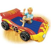 Φουσκωτό στρώμα - αυτοκίνητο Ball Toyz Racer Airbed 48665 Intex