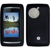 ΘΗΚΗ LG GC900 viewty smart ΣΙΛΙΚΟΝΗΣ BLACK VOLTE-TEL
