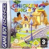 Chicken Shoot 2 Gameboy