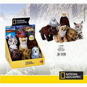 National Geographic Λούτρινα Mωρά Ζωάκια Βόρειας Αμερικής 770705