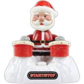 Konig Άγιος Βασίλης Τυμπανιστής με 4 Μελωδίες Χριστουγεννιάτικων Τραγουδιών CMP-USB XMAS 20