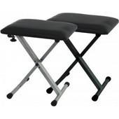 Κάθισμα Αρμονίου keyboard BSX Μαύρο 900.530